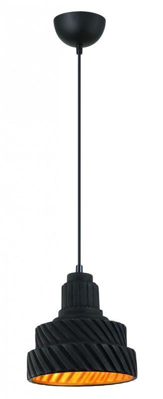 Светильник Arte Lamp Bijoux A6682SP-1BK - фото 1