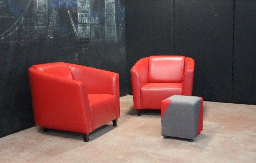 Кресло Divanta Кембридж в-1.1 - фото 2
