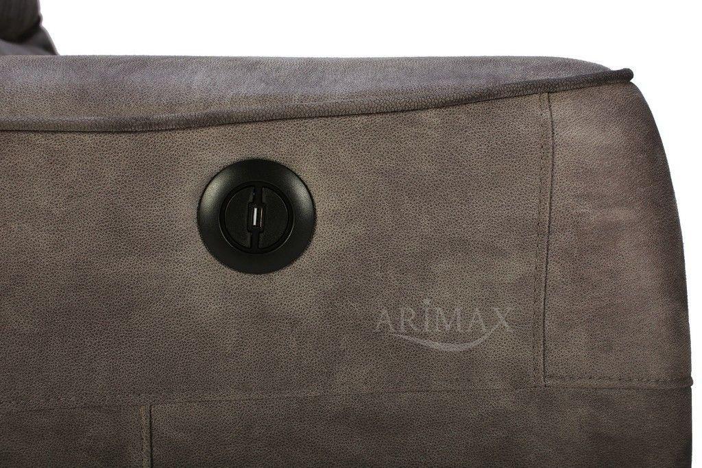 Кресло Arimax Рокки (Африканский носорог) - фото 7