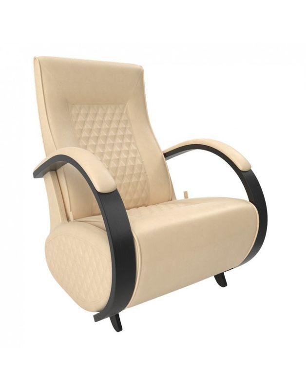 Кресло Impex Balance-3 экокожа (oregon 120) - фото 2