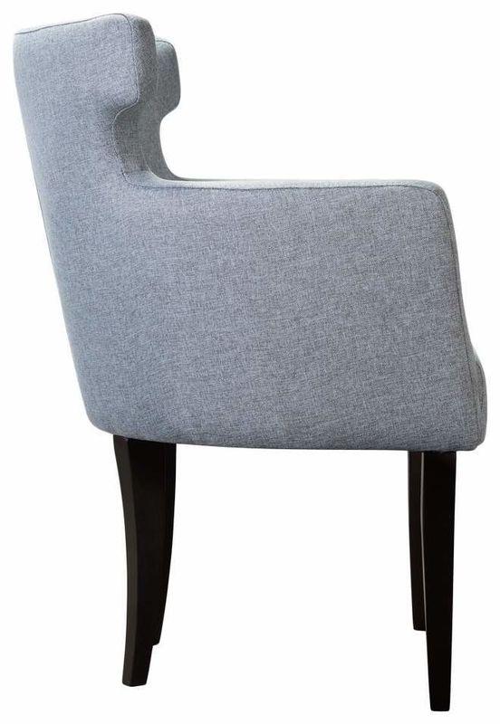 Кресло R-Home Виго RST_400069_Gray, серый - фото 3