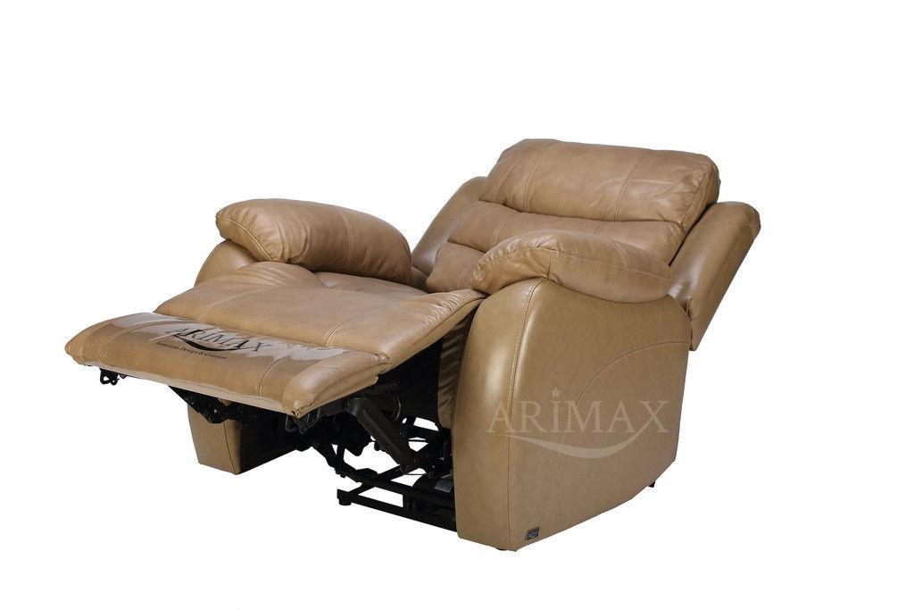 Кресло Arimax Брюс (Кэмел) - фото 3