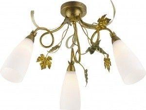 Светильник Arte Lamp TIPICO A8935PL-3GA - фото 1