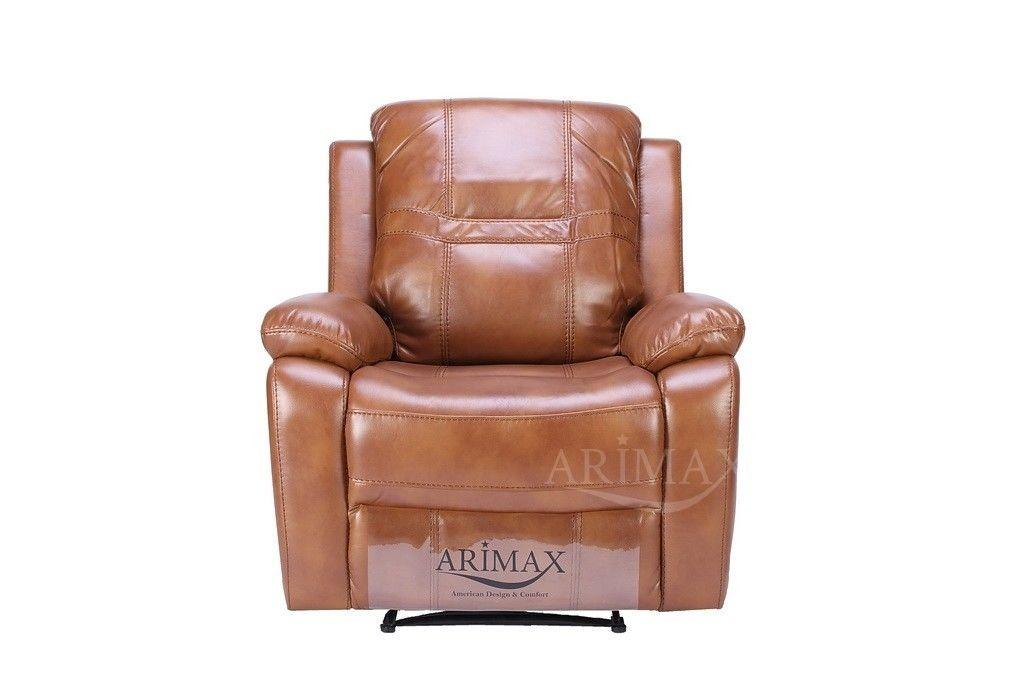 Кресло Arimax Франк (Виски) - фото 2