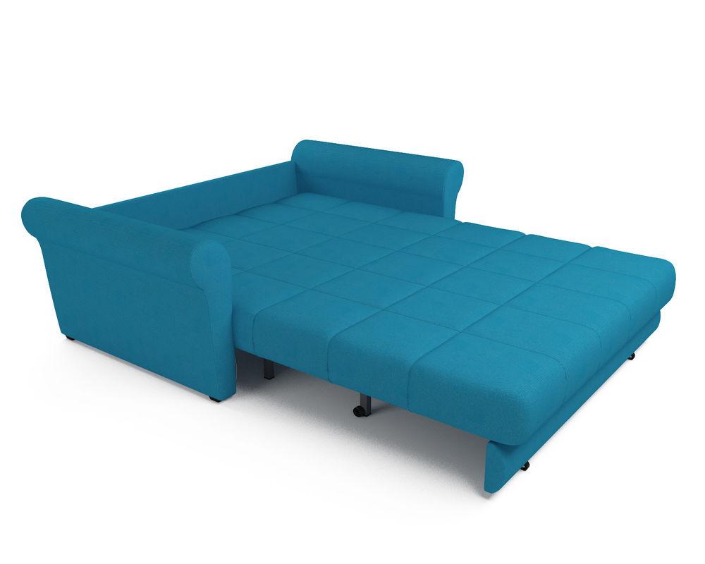 Диван Мебель-АРС Гранд (синий) - фото 5