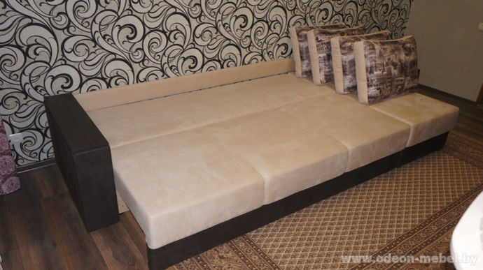 Диван Одеон-мебель Эквадор 24 - фото 3
