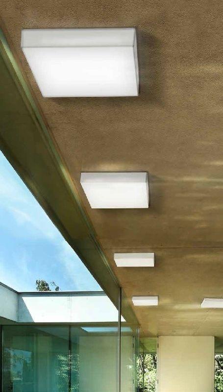 Настенно-потолочный светильник AZzardo Piso 56 LED MX5630XL - фото 2