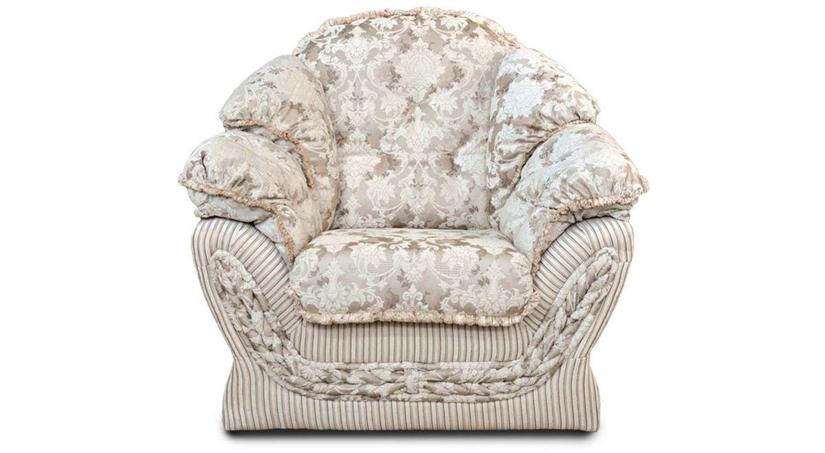 Кресло Домовой Романтика 1, Р-1-Б - фото 1