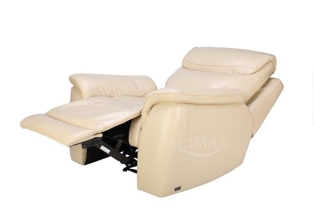 Кресло Arimax Митчел (Ванильное безе) - фото 3