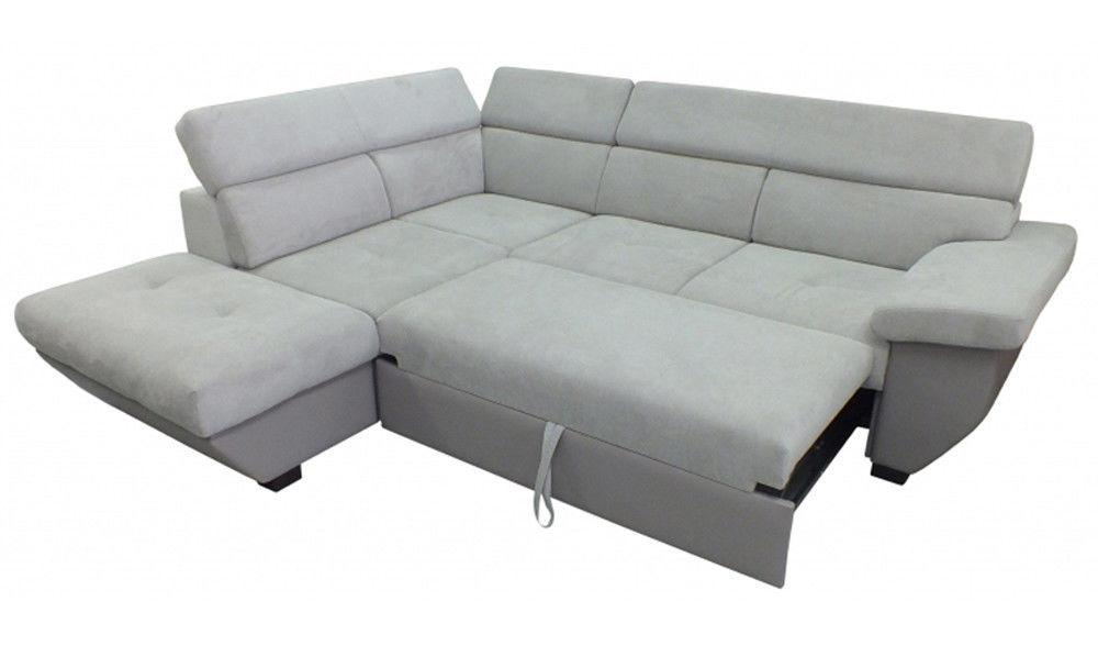 Диван LAMA мебель Сидней (угловой) - фото 2