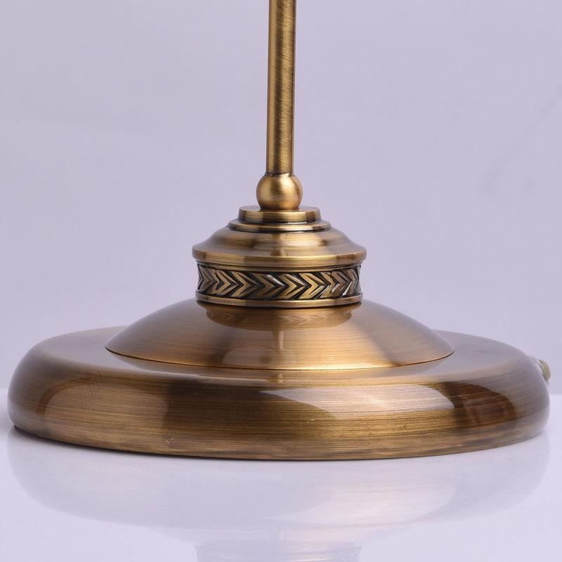 Настольный светильник Chiaro Аманда 481031301 - фото 5
