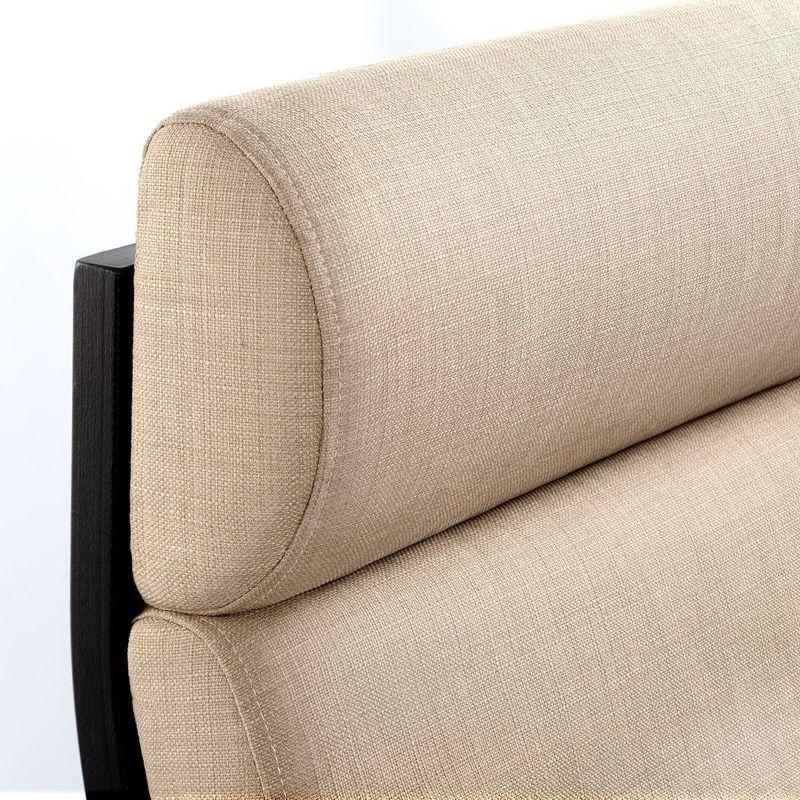 Кресло IKEA Поэнг 393.027.99 - фото 3