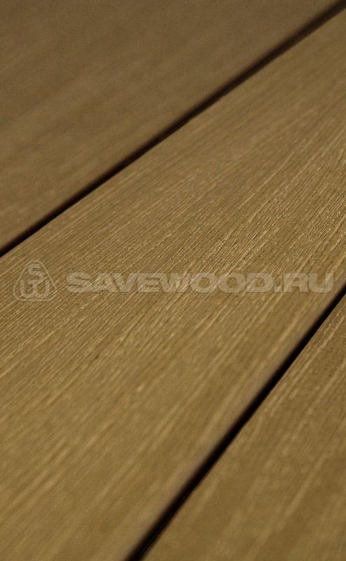 Декинг Savewood SW Salix (S) (R) тик - фото 1