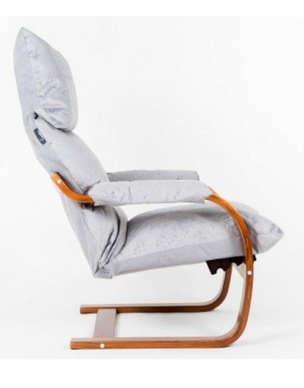 Кресло Impex Онега  вишня - фото 4