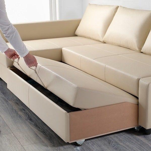 Диван IKEA Фрихетэн 704.488.98 - фото 5