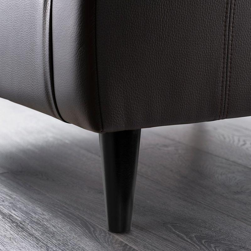 Кресло IKEA Тульста 804.489.06 - фото 5
