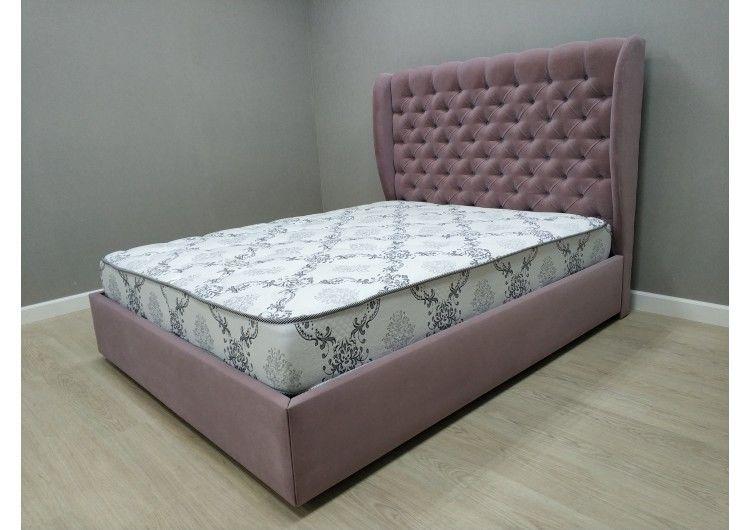 Кровать УЮТ Андорра-4 - фото 1