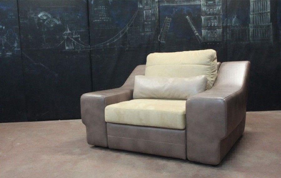 Кресло Divanta Престиж в-1.3 - фото 1