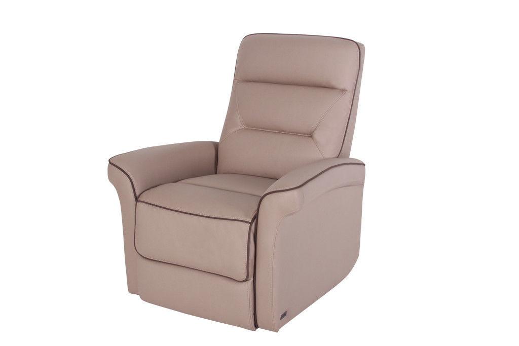 Кресло Arimax Dr Max DM03002 (Теплый серый) - фото 2