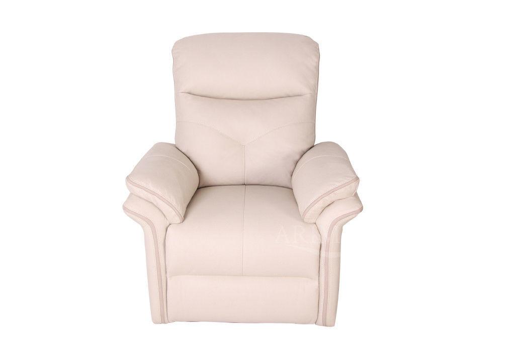 Кресло Arimax Dr Max DM03003 (Перламутр) - фото 2