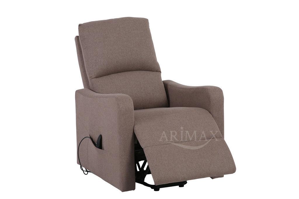 Кресло Arimax Dr Max DM02006 (Таупе) - фото 3