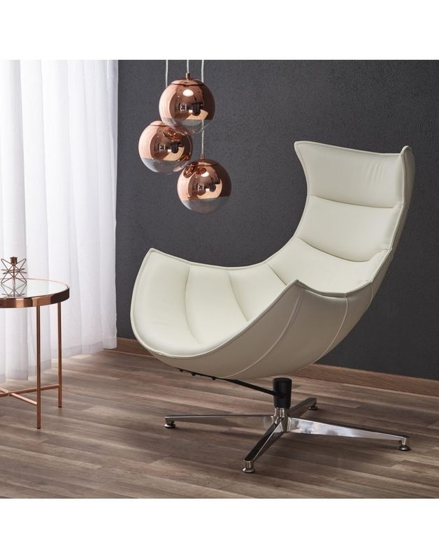 Кресло Halmar MAYER - фото 11