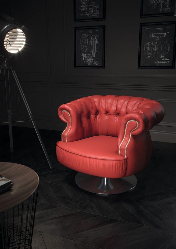 Элитная мягкая мебель Balito Астон - фото 1