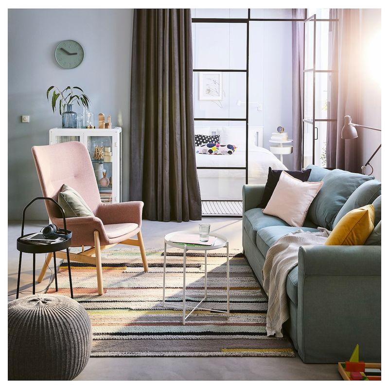 Кресло IKEA Ведбу 304.235.93 - фото 6