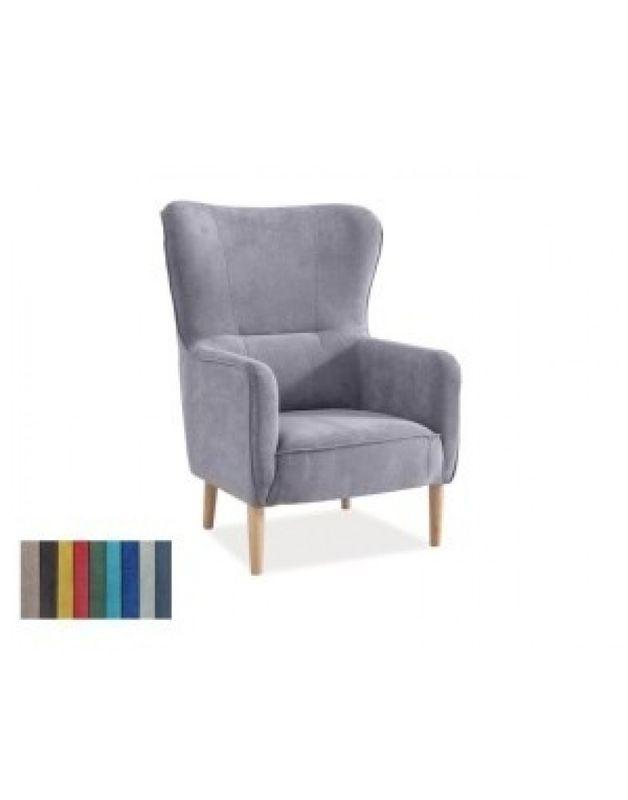 Кресло Signal Relax - фото 3