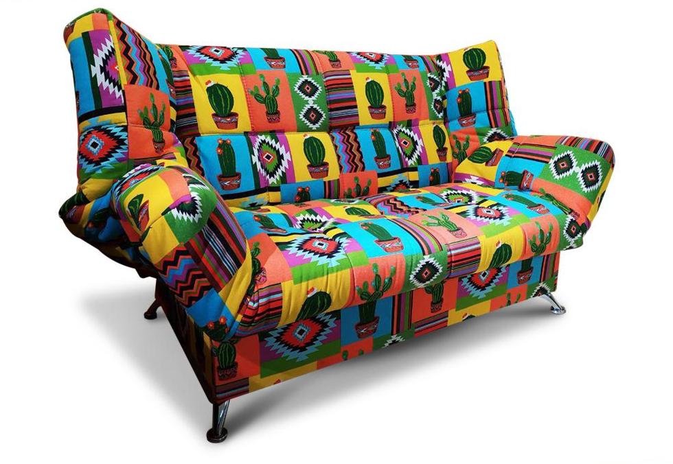 Диван Апогей-Мебель Клик-Клак 8 (рисунок) - фото 1