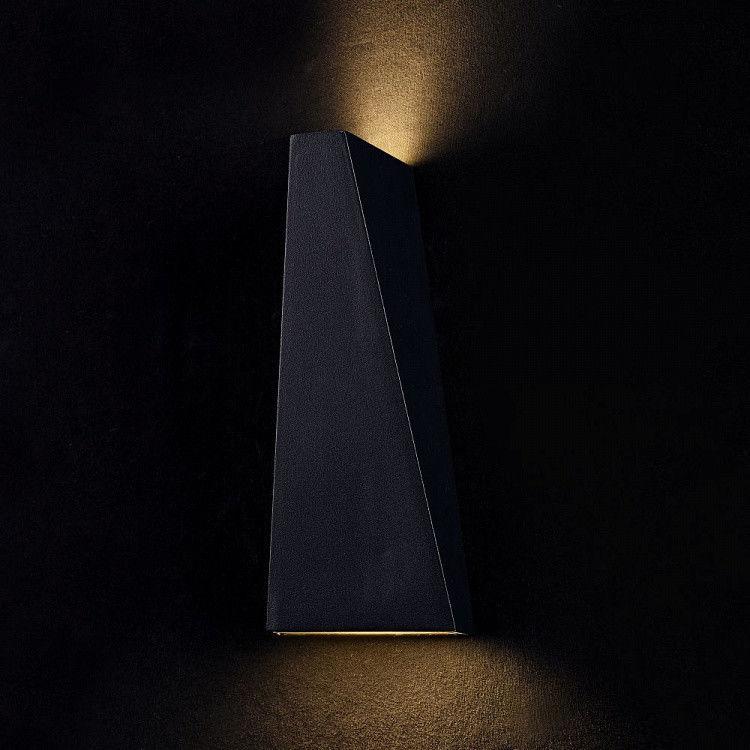 Уличное освещение Maytoni O580WL-L6B - фото 4