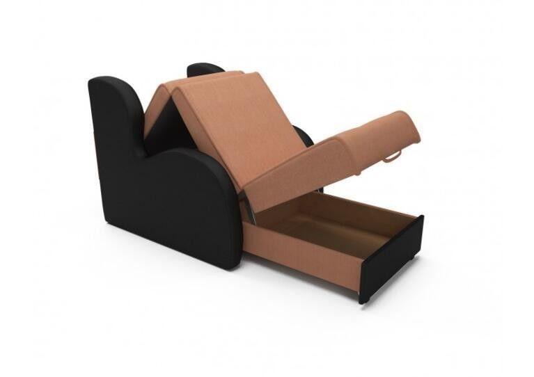 Кресло Craftmebel Атлант - астра кожа - фото 2