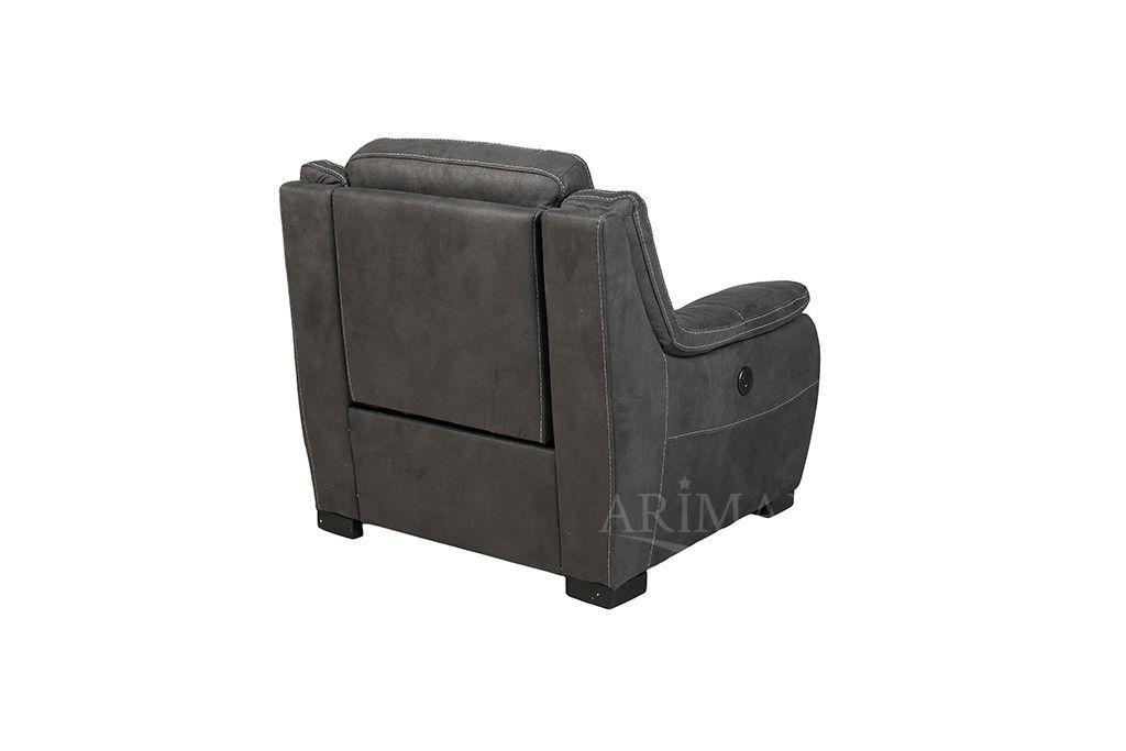 Кресло Arimax Монтана (Индиго) - фото 5