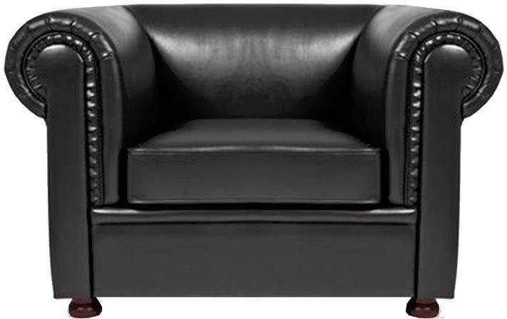 Кресло Brioli Честер лайт Kanzas 12 - фото 1