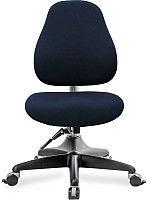 COMF-PRO Чехол для стула Match (темно-синий стрейч) - фото 1
