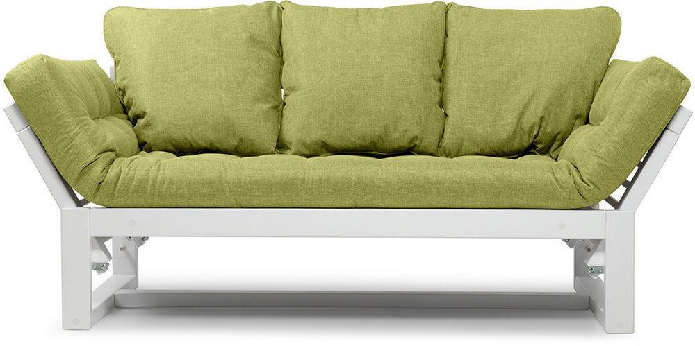 Диван Woodcraft Балтик Textile Кушетка Lime - фото 1