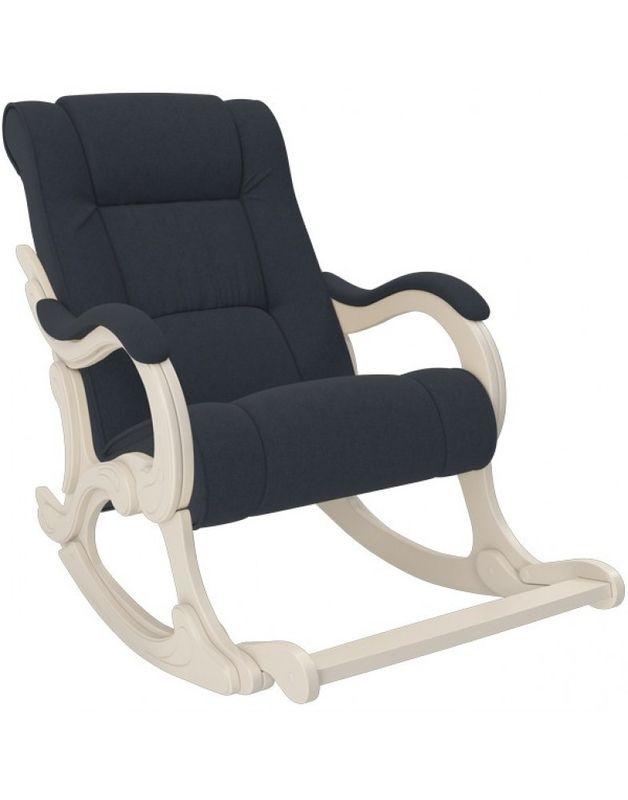 Кресло Impex Модель 77 Montana сливочный (Montana 600) - фото 1