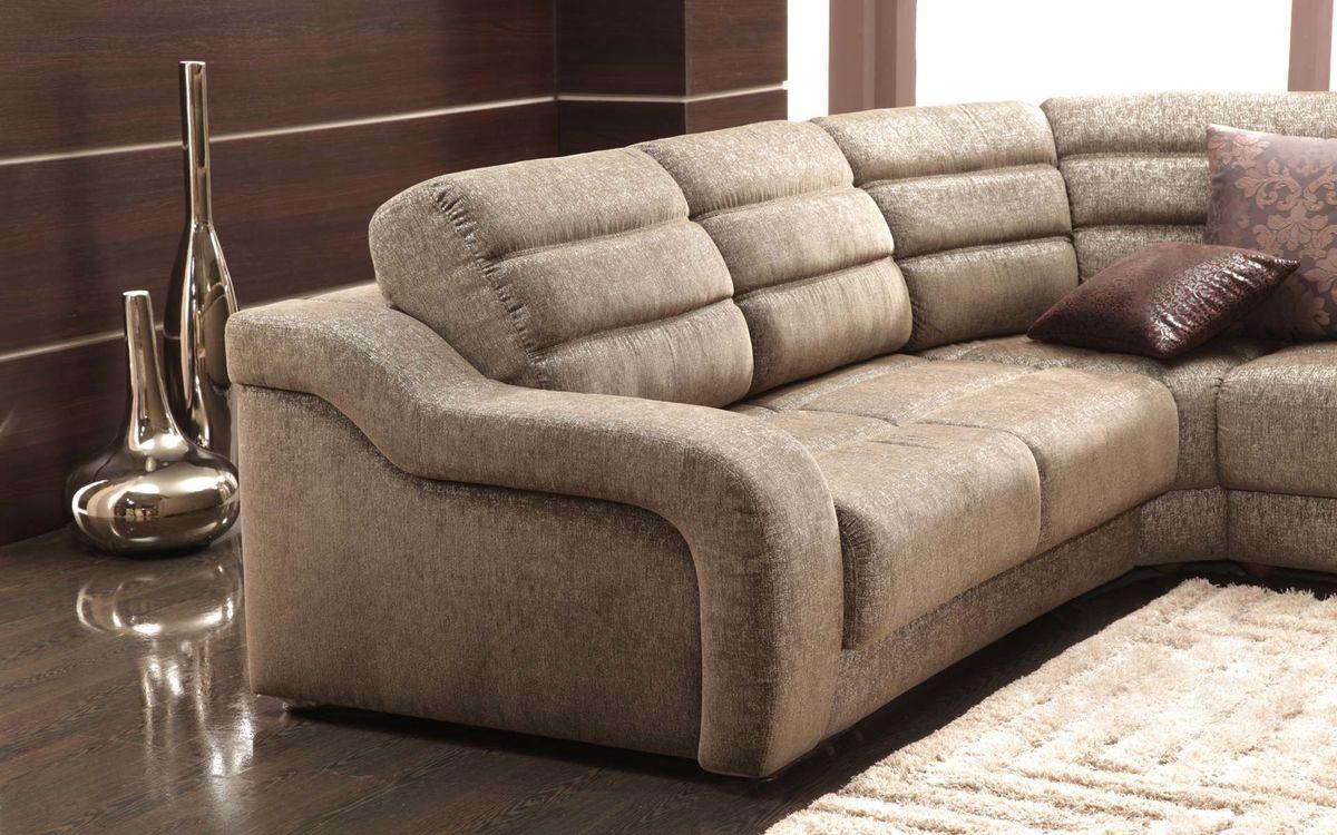 Элитная мягкая мебель mobel&zeit Kentucky - фото 6