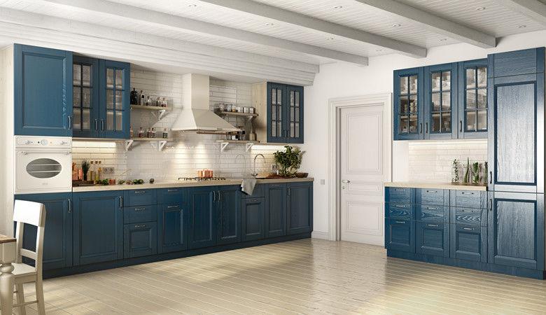 Кухня AlvaLine Lavanda - фото 2