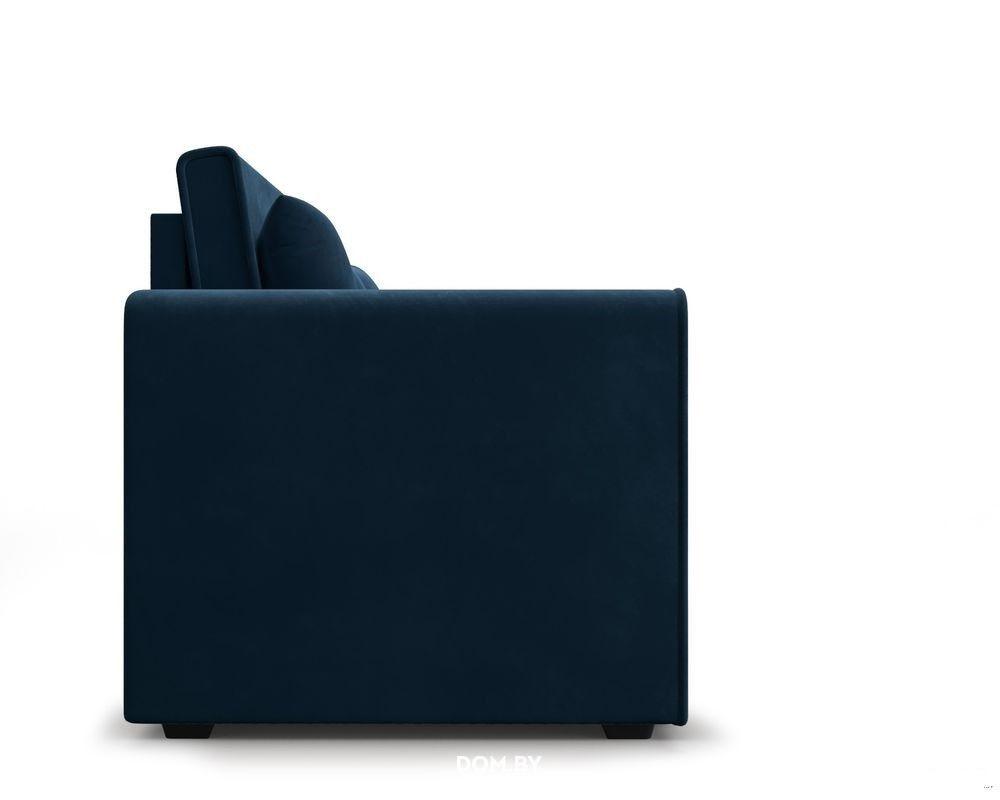 Диван Мебель-АРС Санта Luna 034 темно-синий - фото 4