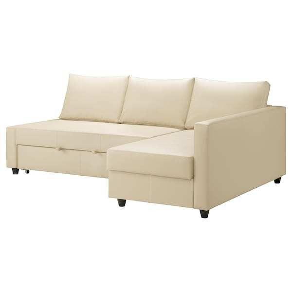 Диван IKEA Фрихетэн 704.488.98 - фото 1