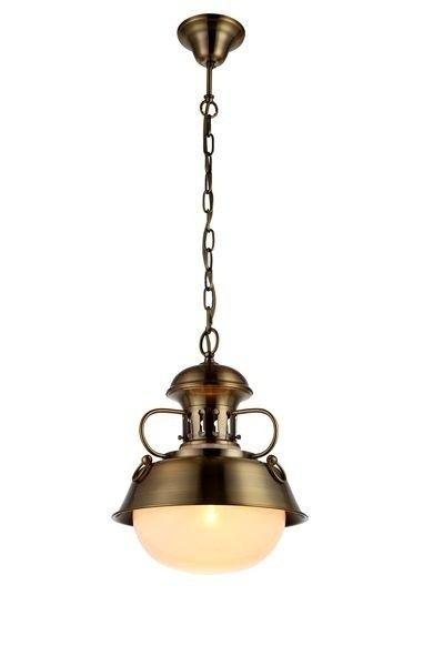 Светильник Arte Lamp Nautilus A3232SP-1AB - фото 1