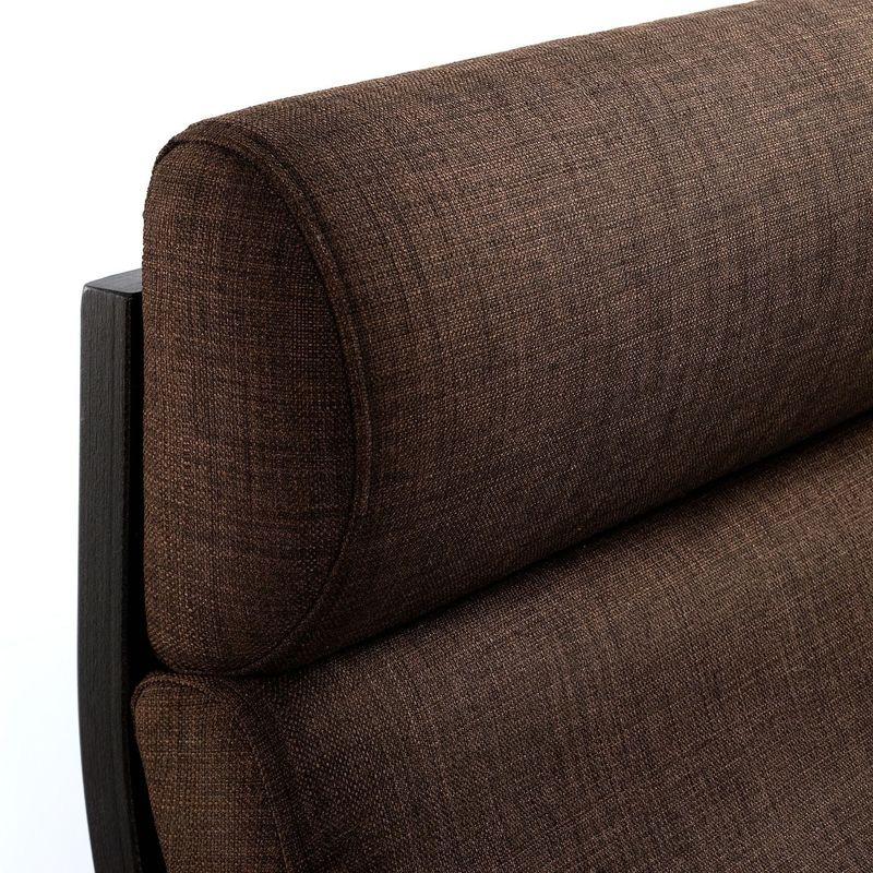 Кресло IKEA Поэнг 793.028.01 - фото 4