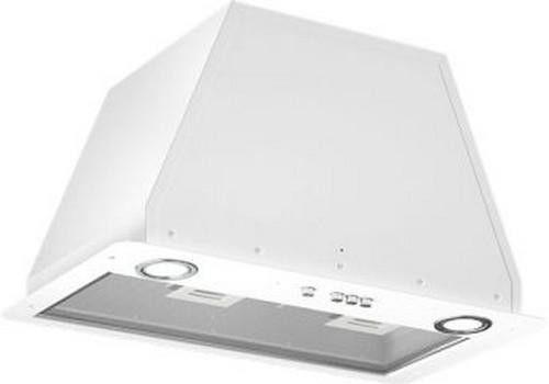 Вытяжка кухонная Elikor Flat 72П-650-К3Д White - фото 2