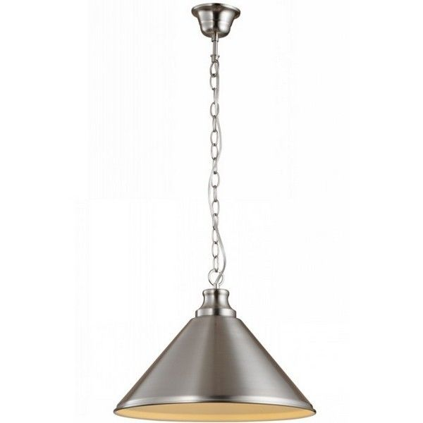 Светильник Arte Lamp Cone A9330SP-1SS - фото 1