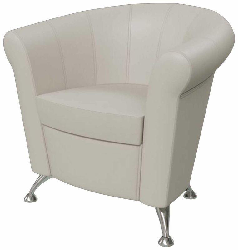 Кресло Гранд-Кволити Лагуна 6-5116 TRM_6-5116bezh, бежевый - фото 1