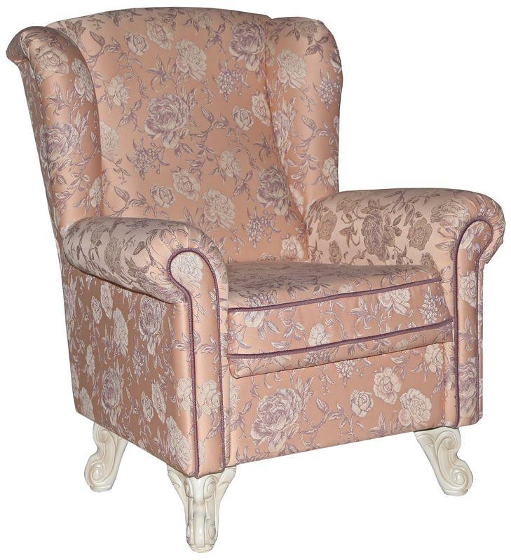 Кресло Пинскдрев Николь (12) ткань - фото 6