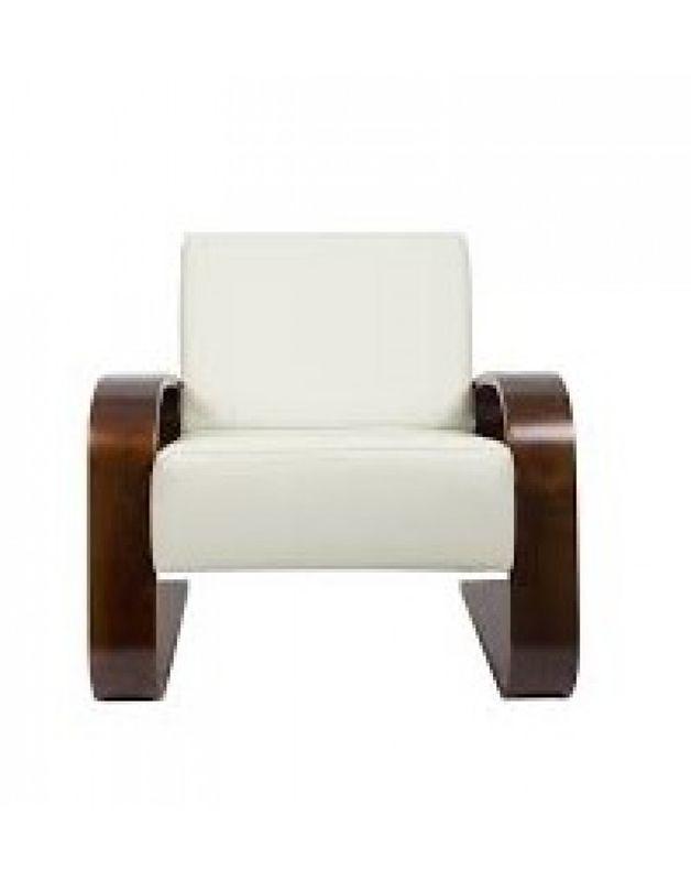 Кресло Impex Рица беж - фото 4