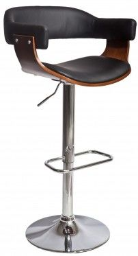 Барный стул Sedia Bernard - фото 1