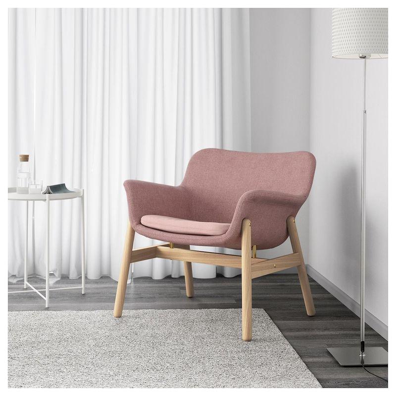 Кресло IKEA Ведбу 604.235.82 - фото 2